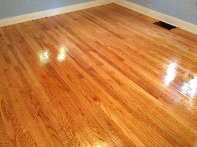 james island, sc hardwood floor refinishing